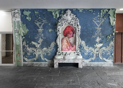 10th Berlin Biennale | Firelei Báez
